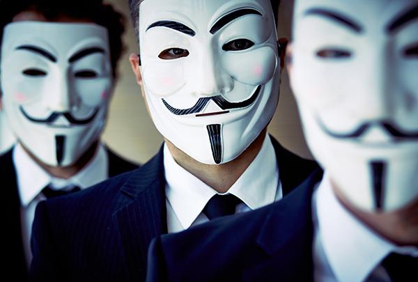 无声的战争:网络安全中的罪与罚