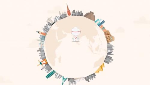 """""""站在世界看世界""""的华为云,2019年持续发力海外市场"""