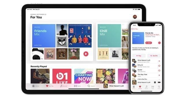 春节回家 苹果iOS 13必备的五大炫技功能