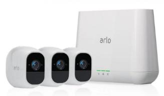 这项Arlo Pro 2无线安全摄像头的交易量很大