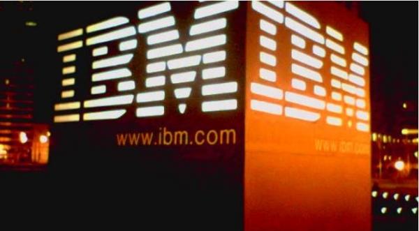 IBM意外逆转实现增长 2020年收入前景看涨
