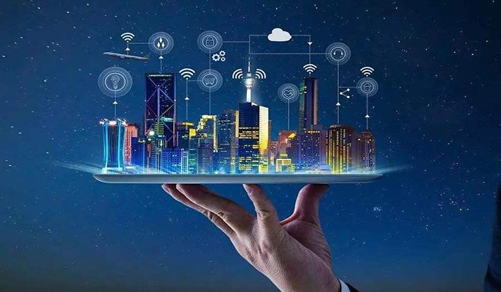 兰州新区打造智慧城市,浅谈下一个十年的发展趋势