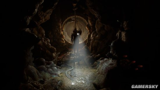 《半条命:Alyx》支持坐姿游玩 恐怖元素不会让人反感